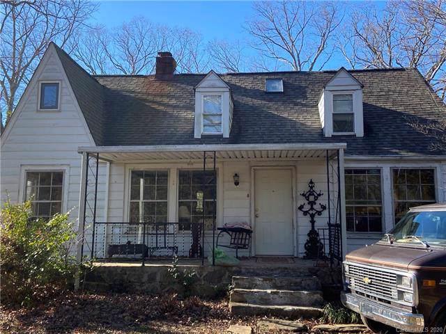 94 Elkwood Avenue, Asheville, NC 28804 (#3580469) :: Exit Realty Vistas