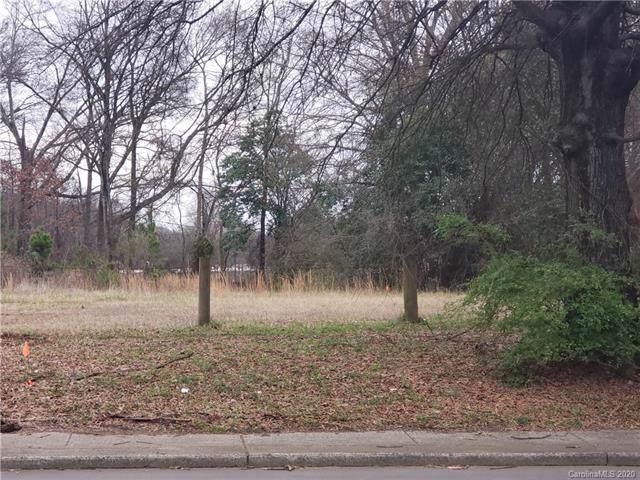 Parcel 11707111-00 Old Steele Creek Road, Charlotte, NC 28208 (#3580481) :: High Performance Real Estate Advisors