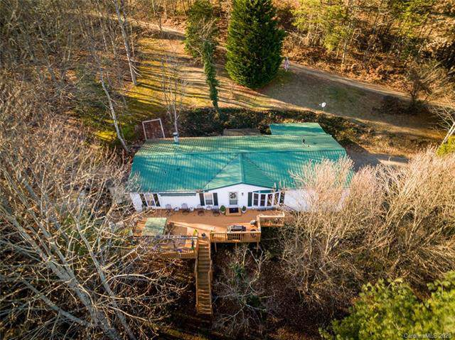 25 Ross Mintz Road, Candler, NC 28715 (#3580520) :: Keller Williams Professionals