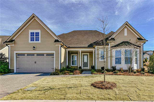 15413 Topanga Drive, Charlotte, NC 28278 (#3580525) :: Stephen Cooley Real Estate Group
