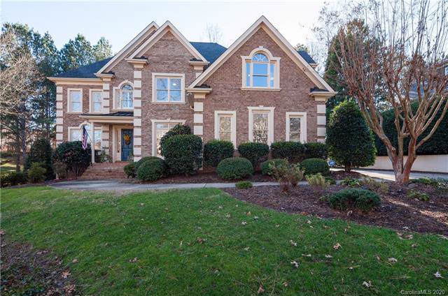 14823 Jockeys Ridge Drive, Charlotte, NC 28277 (#3580526) :: LePage Johnson Realty Group, LLC