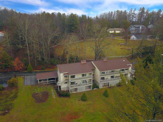 301 Fairway Lane, Spruce Pine, NC 28777 (#3580531) :: Carlyle Properties