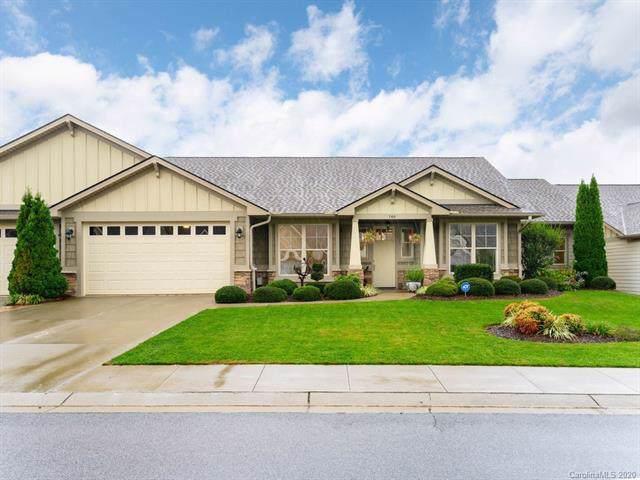 146 Windstone Drive, Fletcher, NC 28732 (#3580534) :: Keller Williams Professionals