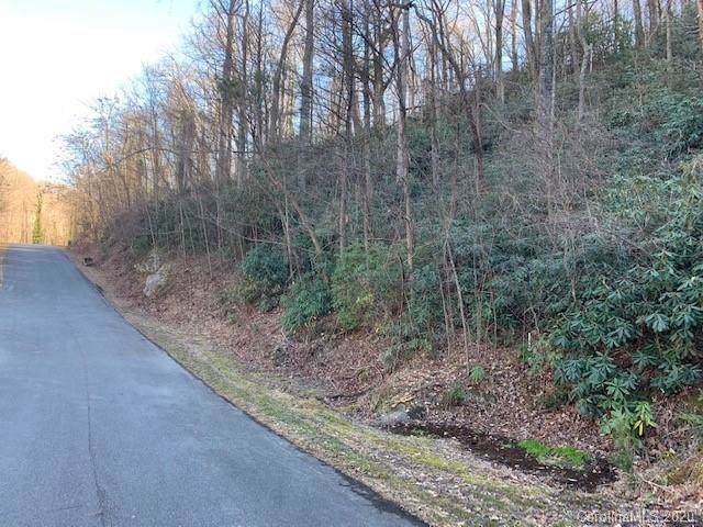 0000 Fall Creek Drive, Chimney Rock, NC 28720 (#3580543) :: Keller Williams Professionals