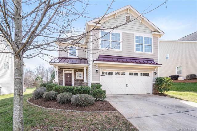 4929 El Molino Drive, Charlotte, NC 28214 (#3580546) :: Homes Charlotte
