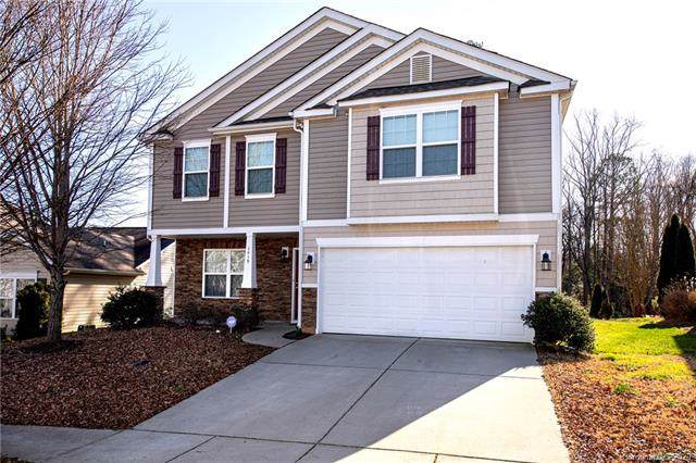 1419 Eastway Drive, Dallas, NC 28034 (#3580547) :: LePage Johnson Realty Group, LLC