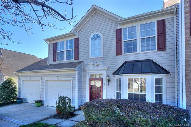 1331 Watson Mills Road NW, Concord, NC 28027 (#3580553) :: Stephen Cooley Real Estate Group