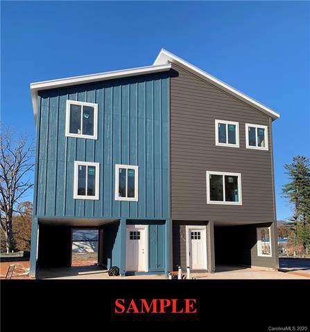 25 E Citra Street, Arden, NC 28704 (#3580555) :: Keller Williams Professionals