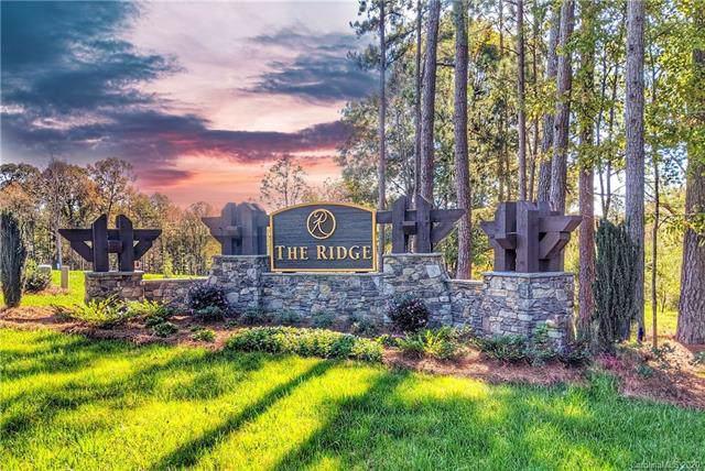 4063 Poplar Ridge Drive #30, Fort Mill, SC 29715 (#3580567) :: MartinGroup Properties