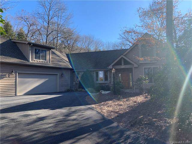 144 Running Fox Road, Sapphire, NC 28774 (#3580584) :: MOVE Asheville Realty