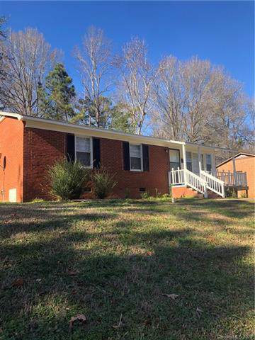 203 Valley Road, York, SC 29745 (#3580593) :: RE/MAX RESULTS