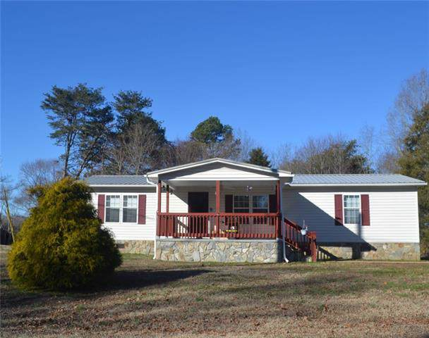 1761 Ring Tail Road, Claremont, NC 28610 (#3580635) :: IDEAL Realty