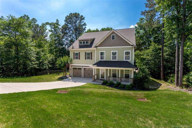 11044 White Swan Court, Tega Cay, SC 29708 (#3580637) :: Stephen Cooley Real Estate Group