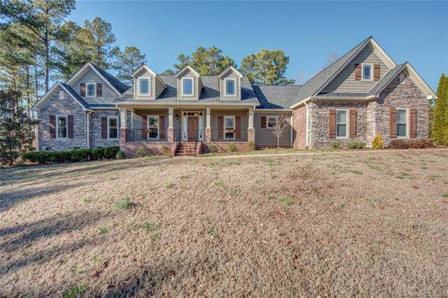 264 Conifer Way, Shelby, NC 28150 (#3580639) :: Stephen Cooley Real Estate Group