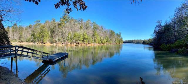 V/L 1 Black Forest Drive #1, Marion, NC 28752 (#3580652) :: High Performance Real Estate Advisors