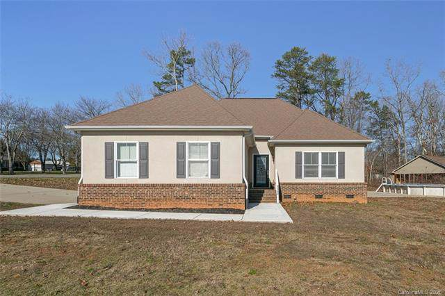 3362 Anderson Mountain Road, Maiden, NC 28650 (#3580661) :: Miller Realty Group