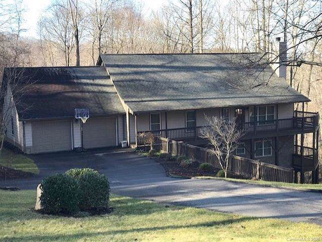 117 Stonecrest Drive, Asheville, NC 28803 (#3580667) :: Caulder Realty and Land Co.