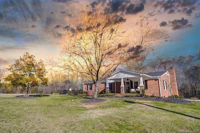 1911 Sojourn Road, Marshville, NC 28103 (#3580677) :: Besecker Homes Team