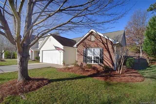 6323 Gatesville Lane, Charlotte, NC 28270 (#3580686) :: Carlyle Properties