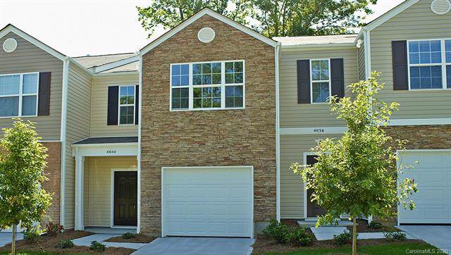 6107 Guildford Hill Lane 9C, Charlotte, NC 28215 (#3580690) :: Carlyle Properties