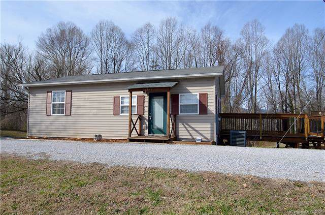 707 Veterans Drive, Marion, NC 28752 (#3580704) :: Stephen Cooley Real Estate Group