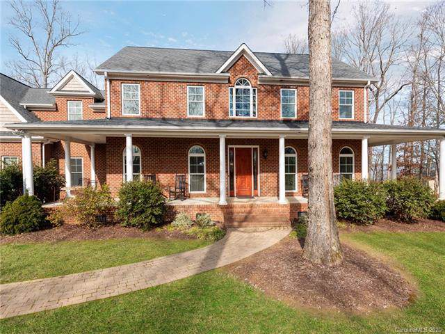 4599 Chanel Court, Concord, NC 28025 (#3580709) :: Roby Realty