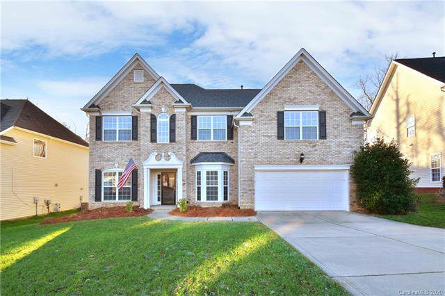 1581 Shadow Creek Street, Concord, NC 28027 (#3580727) :: Mossy Oak Properties Land and Luxury