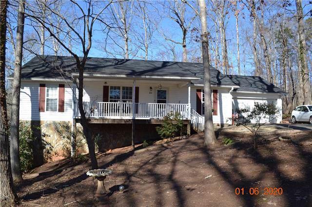 844 W J Street, Newton, NC 28658 (#3580730) :: Stephen Cooley Real Estate Group