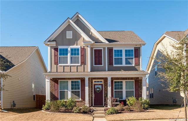 9626 Hyghbough Street, Huntersville, NC 28078 (#3580743) :: Stephen Cooley Real Estate Group