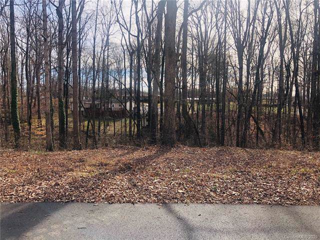 Lots 98 - 101 Woodside Road, Statesville, NC 28677 (#3580749) :: Rinehart Realty
