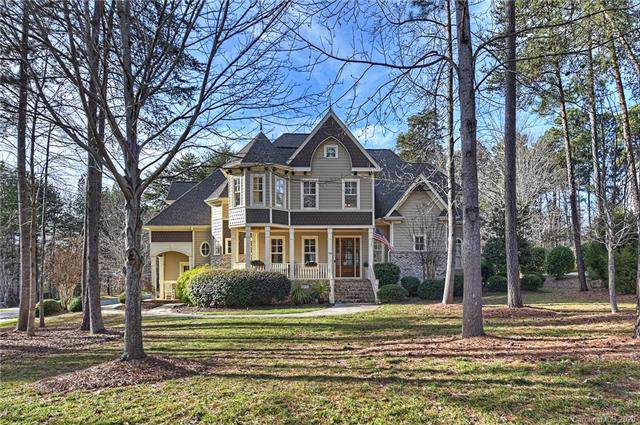 114 Freshwater Lane, Mooresville, NC 28117 (#3580752) :: LePage Johnson Realty Group, LLC