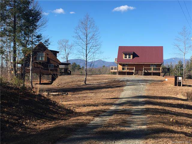 2459 Old Hwy 10, Nebo, NC 28762 (#3580769) :: Stephen Cooley Real Estate Group