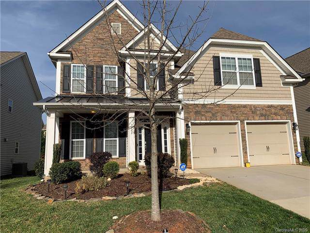 9226 Inverness Bay Road, Charlotte, NC 28278 (#3580776) :: Stephen Cooley Real Estate Group