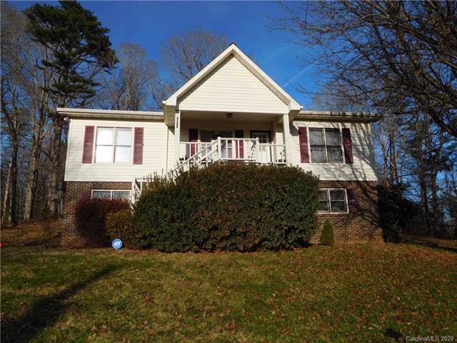 3046 Bedford Avenue, Morganton, NC 28655 (#3580783) :: LePage Johnson Realty Group, LLC
