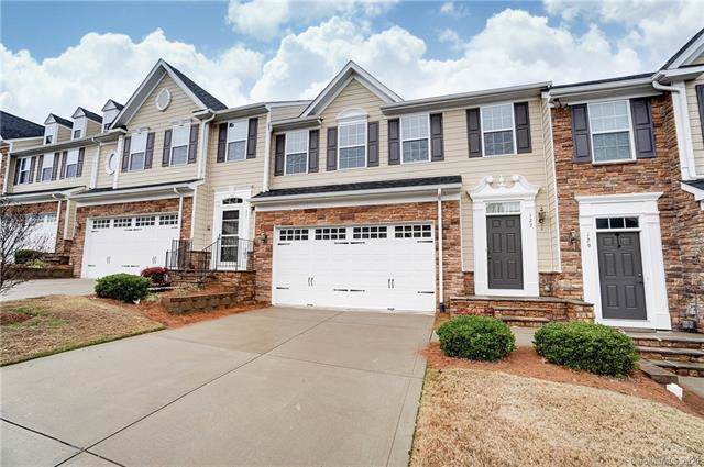 127 Inlet Point Drive, Tega Cay, SC 29708 (#3580793) :: Miller Realty Group