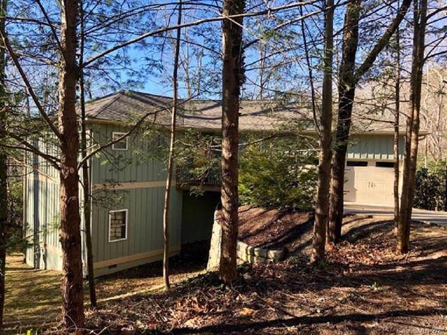 56 Wake Robin Place, Hendersonville, NC 28739 (#3580814) :: Homes Charlotte