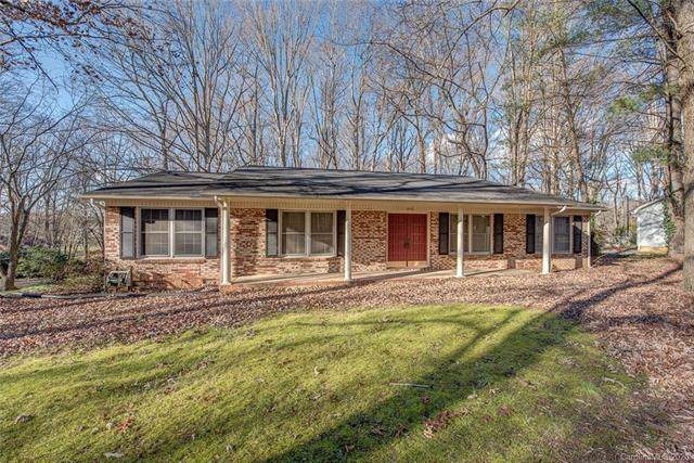 1017 Cumberland Drive, Shelby, NC 28150 (#3580832) :: Stephen Cooley Real Estate Group