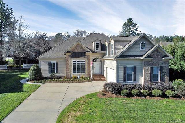 1671 Avalon Drive, Rock Hill, SC 29730 (#3580840) :: Rinehart Realty