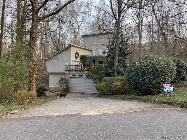 407 Robinwood Drive, Shelby, NC 28150 (#3580872) :: Stephen Cooley Real Estate Group