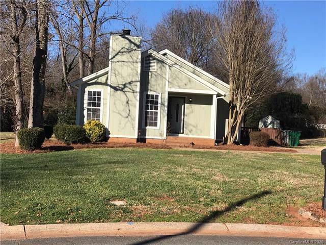 6505 Fallen Spruce Court #22, Charlotte, NC 28227 (#3580895) :: Homes Charlotte