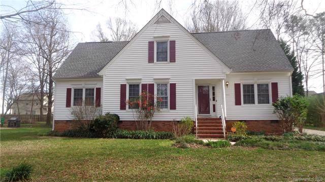 6622 Olde Savannah Road, Charlotte, NC 28227 (#3580911) :: Carlyle Properties