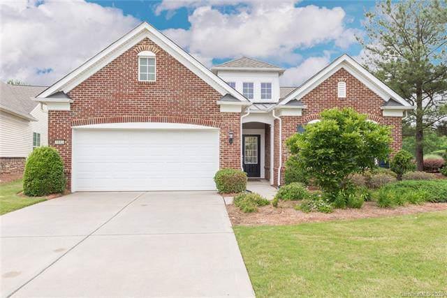 5152 Grandview Drive, Indian Land, SC 29707 (#3580936) :: Homes Charlotte