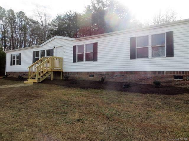 111 W Forest View Lane, Mooresboro, NC 28114 (#3580954) :: Keller Williams Professionals