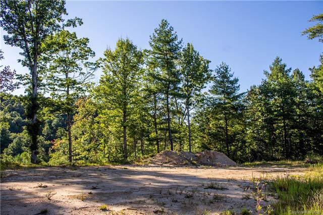 00 Gallimore Road Lot 1, Flat Rock, NC 28731 (#3580955) :: The Ramsey Group