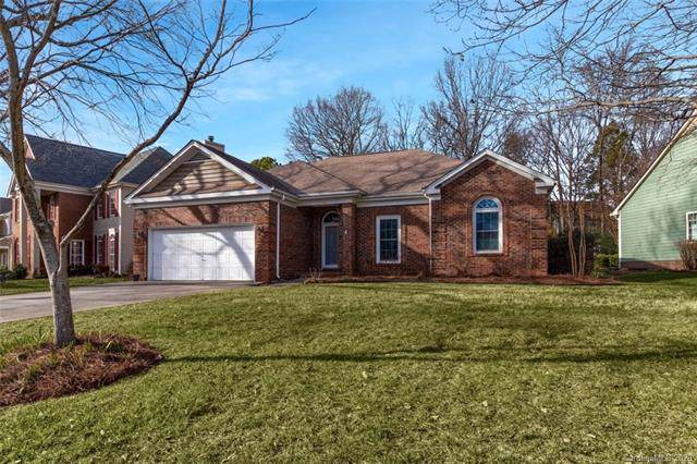 11300 Hunters Landing Drive, Charlotte, NC 28273 (#3580956) :: Stephen Cooley Real Estate Group