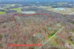 1810 Sanctuary Lane, Indian Trail, NC 28079 (#3580957) :: Cloninger Properties