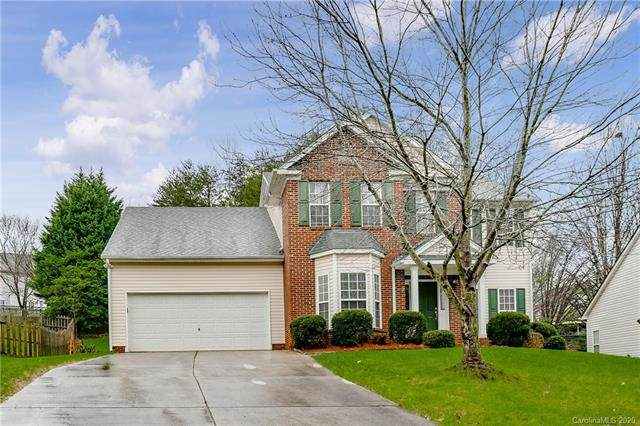 133 Sandreed Drive, Mooresville, NC 28117 (#3580961) :: MartinGroup Properties