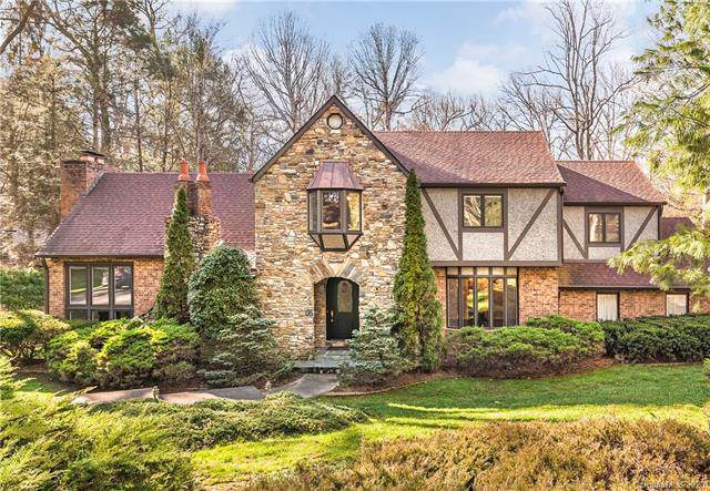 309 Vanderbilt Road, Asheville, NC 28803 (#3580986) :: Miller Realty Group