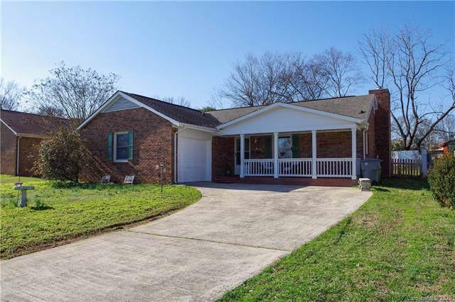 4415 Fair Springs Road, Charlotte, NC 28227 (#3580987) :: Carolina Real Estate Experts