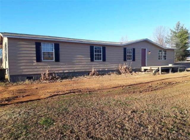 2242 Quail Ridge Court, Lenoir, NC 28645 (#3580995) :: LePage Johnson Realty Group, LLC